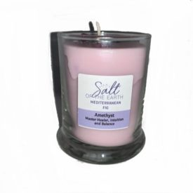 SALT OF THE EARTH CLASSIC CANDLE