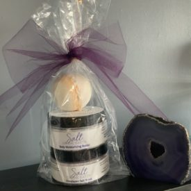"""The Bomb""  Gift Set"