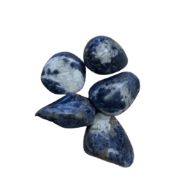 Sodalite Polished