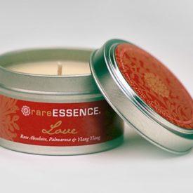 RareEssence Candle
