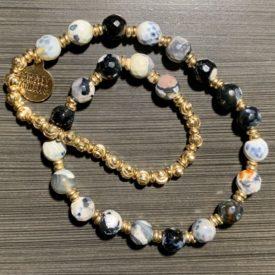 KA Wrap bracelet