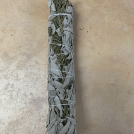 Sage and Rosemary Bundle