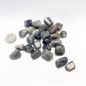 Iolite – Small Stones